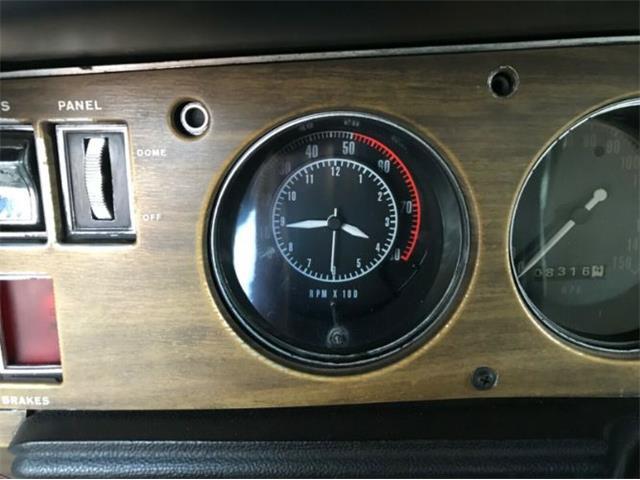 1970 Dodge Coronet (CC-1428177) for sale in Cadillac, Michigan
