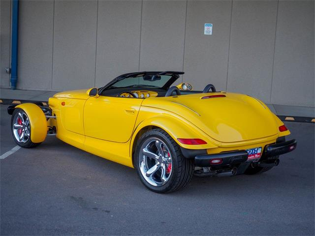 2000 Plymouth Prowler (CC-1428185) for sale in Englewood, Colorado
