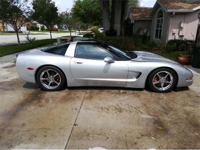 1997 Chevrolet Corvette (CC-1428187) for sale in Cadillac, Michigan