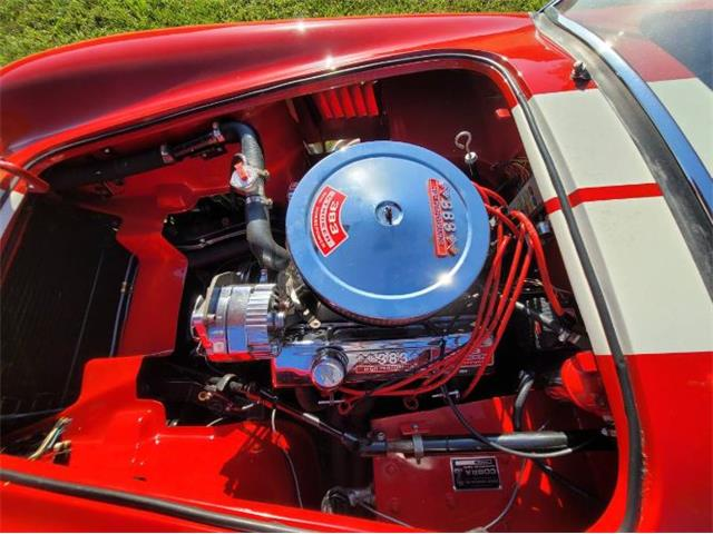 1968 Shelby Cobra (CC-1428188) for sale in Cadillac, Michigan