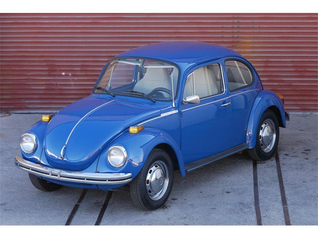 1973 Volkswagen Super Beetle (CC-1428195) for sale in Reno, Nevada