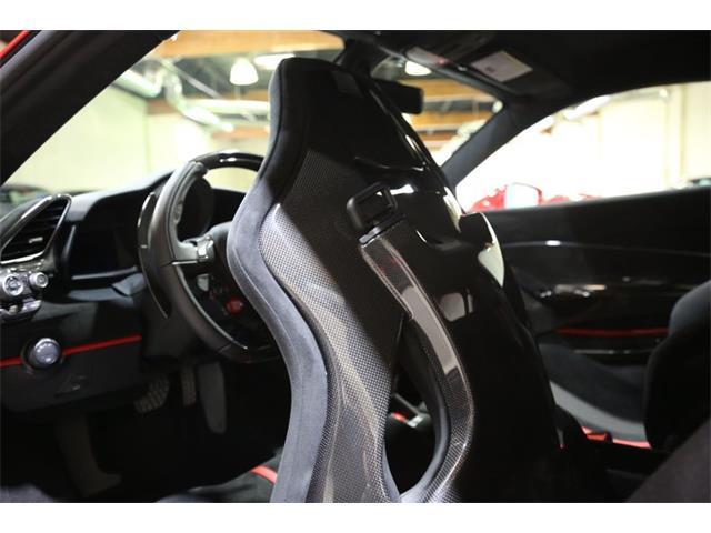 2020 Ferrari 488 (CC-1428197) for sale in Chatsworth, California