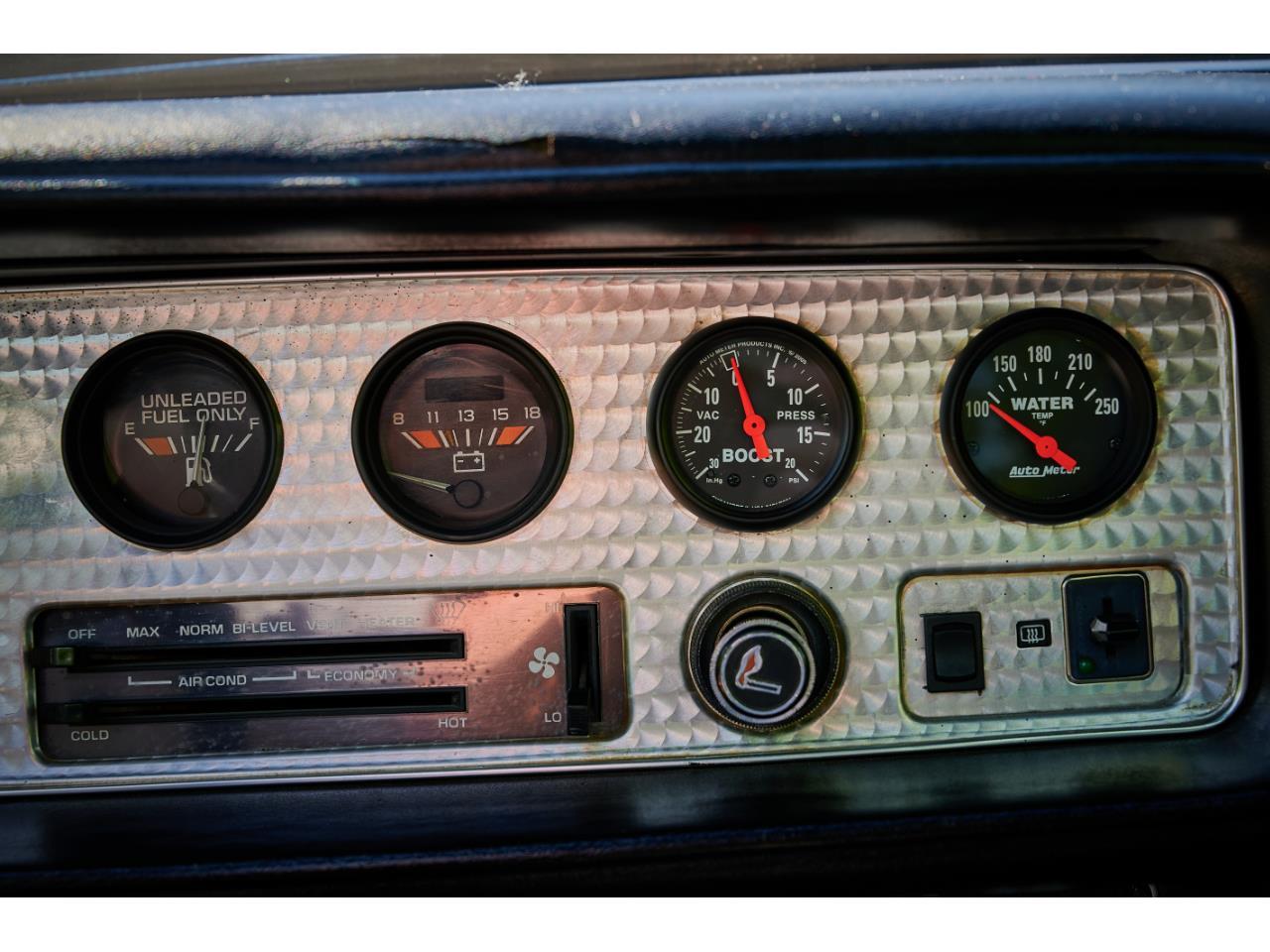 1981 Pontiac Firebird Trans Am (CC-1420082) for sale in O'Fallon, Illinois