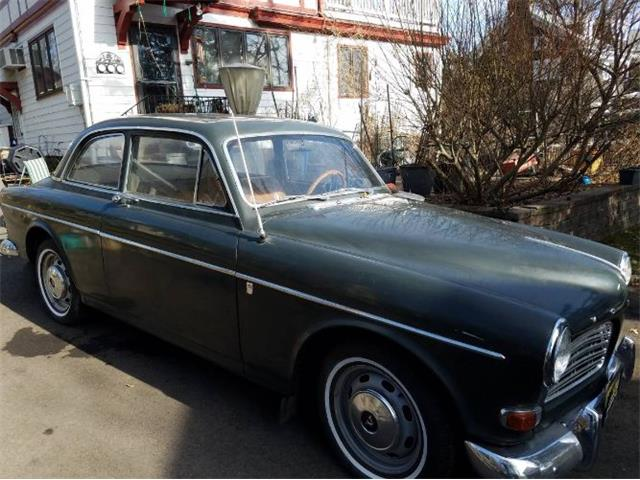 1967 Volvo 122 (CC-1428201) for sale in Cadillac, Michigan