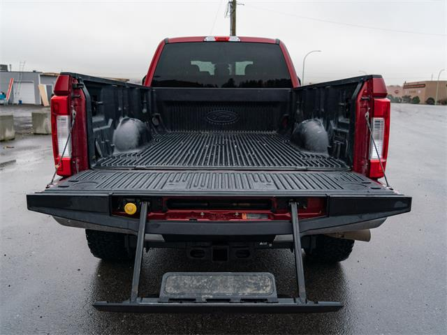 2017 Ford F350 (CC-1428205) for sale in Kelowna, British Columbia