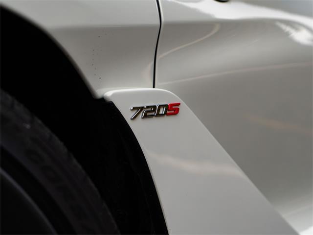 2020 McLaren 720S (CC-1428207) for sale in Kelowna, British Columbia