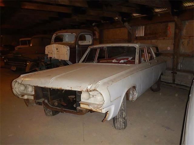 1964 Dodge Wagon (CC-1428210) for sale in Celina, Ohio