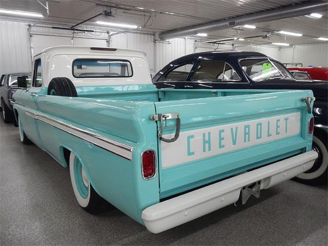 1966 Chevrolet C10 (CC-1428211) for sale in Celina, Ohio