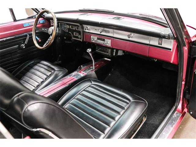 1966 Plymouth Valiant (CC-1428214) for sale in Sherman, Texas