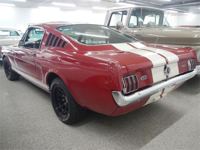 1965 Ford Mustang (CC-1428218) for sale in Celina, Ohio
