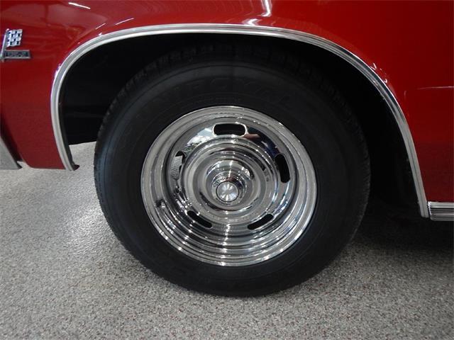 1966 Chevrolet Chevelle (CC-1428221) for sale in Celina, Ohio