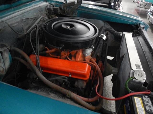1966 Chevrolet Malibu (CC-1428222) for sale in Celina, Ohio