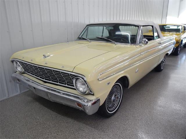 1964 Ford Falcon (CC-1428223) for sale in Celina, Ohio