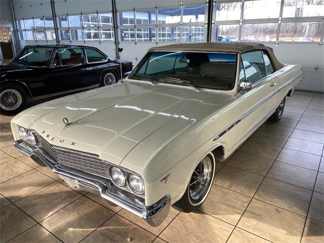 1965 Buick Skylark (CC-1428226) for sale in St. Charles, Illinois