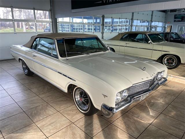 1965 Buick Skylark (CC-1428226) for sale in St. Charles, Illinois