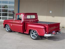 1963 Chevrolet C10 (CC-1420823) for sale in Englewood, Colorado