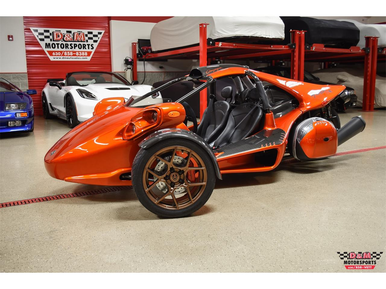 2021 Campagna T-Rex (CC-1428231) for sale in Glen Ellyn, Illinois