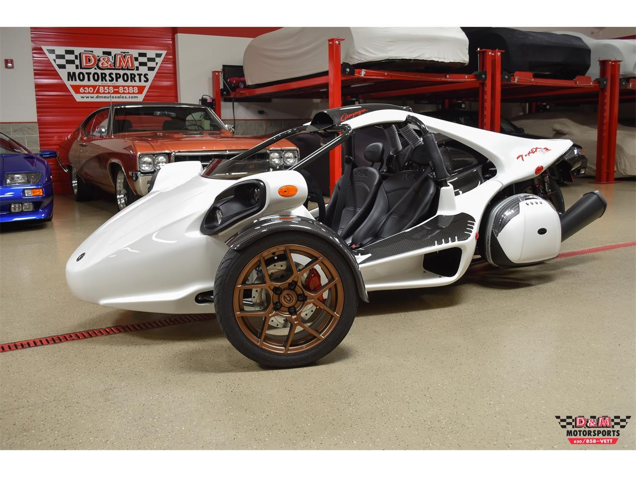 2021 Campagna T-Rex (CC-1428232) for sale in Glen Ellyn, Illinois