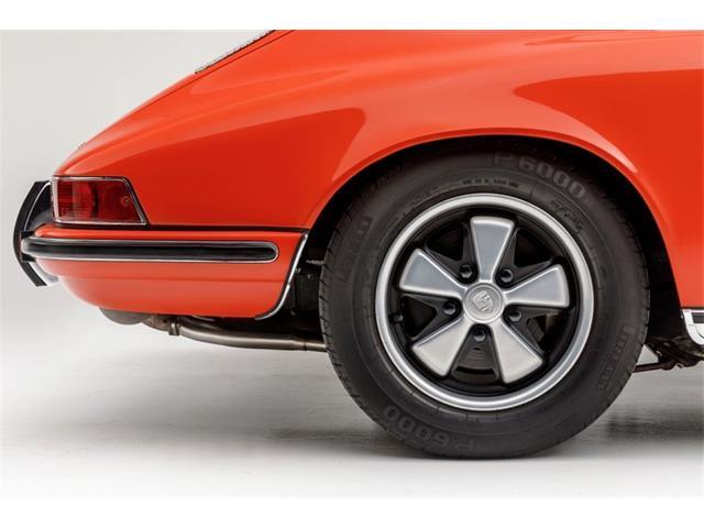 1970 Porsche 911S (CC-1428233) for sale in Costa Mesa, California