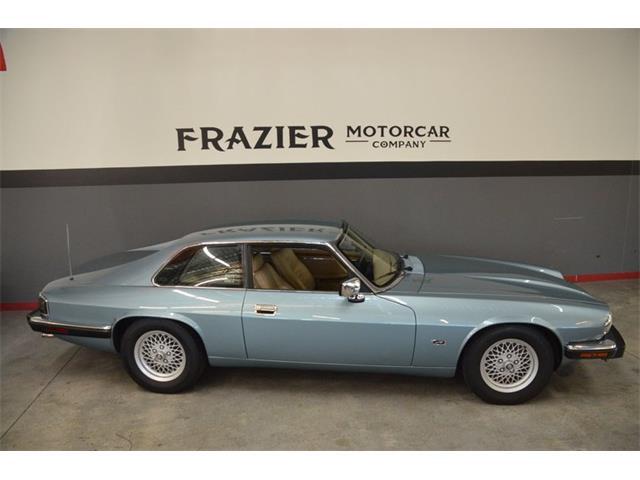 1993 Jaguar XJ (CC-1428236) for sale in Lebanon, Tennessee