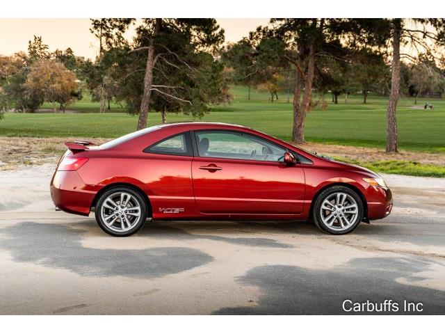 2007 Honda Civic (CC-1428238) for sale in Concord, California