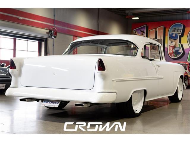 1955 Chevrolet Bel Air (CC-1428246) for sale in Tucson, Arizona