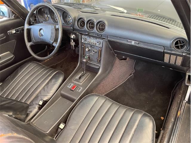 1974 Mercedes-Benz 450SL (CC-1428247) for sale in Los Angeles, California