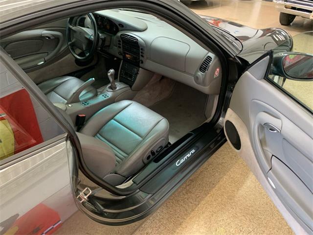 2001 Porsche 911 (CC-1428253) for sale in Addison, Illinois