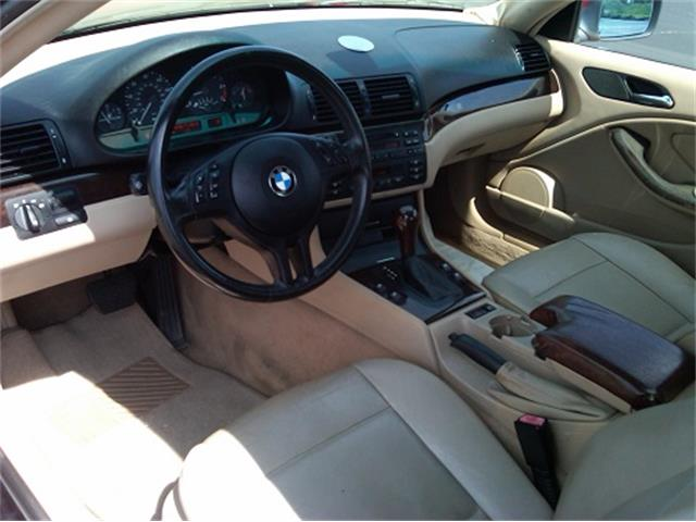 2003 BMW 3 Series (CC-1428254) for sale in Simpsonville, South Carolina