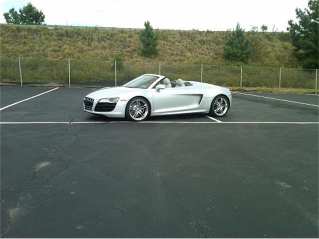 2011 Audi R8 (CC-1428255) for sale in Simpsonville, South Carolina