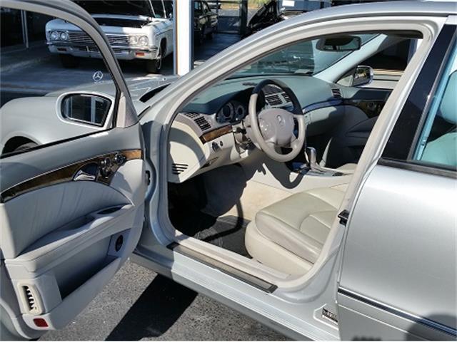 2003 Mercedes-Benz E500 (CC-1428256) for sale in Simpsonville, South Carolina