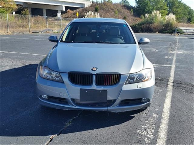2007 BMW 335i (CC-1428258) for sale in Simpsonville, South Carolina