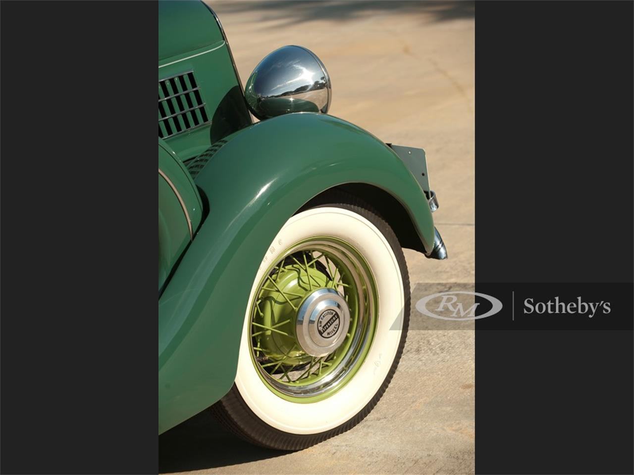 1935 Ford Deluxe (CC-1420827) for sale in Hershey, Pennsylvania