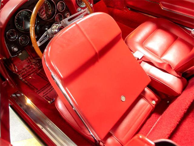 1965 Chevrolet Corvette (CC-1428270) for sale in Anaheim, California