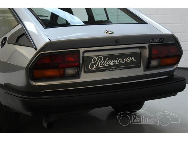 1984 Alfa Romeo GTV (CC-1428273) for sale in Waalwijk, Noord Brabant