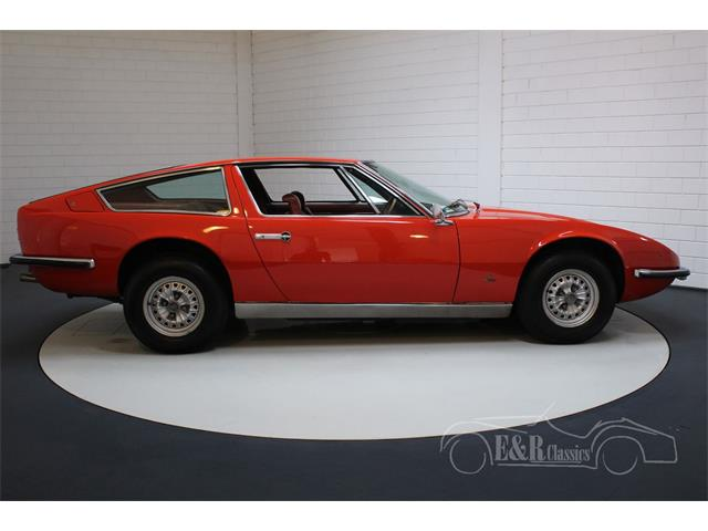 1970 Maserati Indy (CC-1428275) for sale in Waalwijk, Noord Brabant