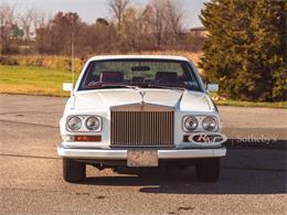 1987 Rolls-Royce Camargue (CC-1420828) for sale in Hershey, Pennsylvania