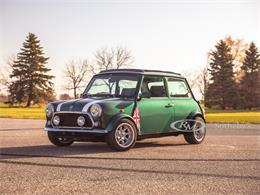 1995 Rover Mini (CC-1420829) for sale in Hershey, Pennsylvania