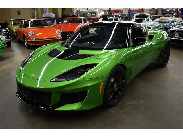 2020 Lotus Evora (CC-1428290) for sale in Huntington Station, New York