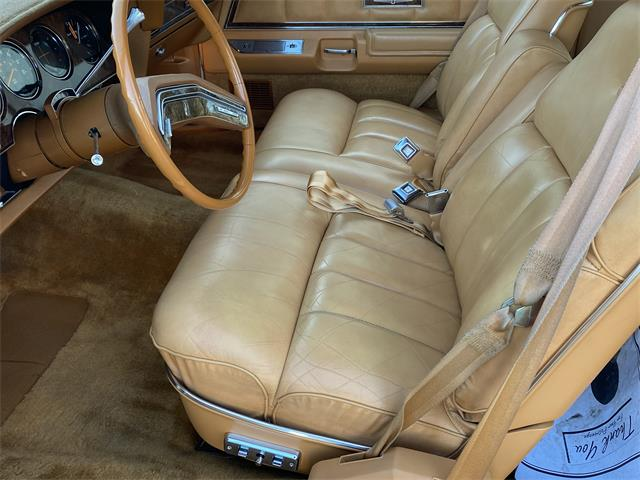 1977 Ford Thunderbird (CC-1428291) for sale in Anderson, California