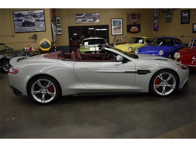 2018 Aston Martin Vanquish (CC-1428298) for sale in Huntington Station, New York