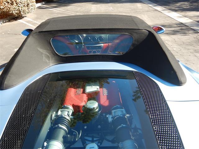 2002 Ferrari 360 (CC-1428304) for sale in Woodland Hills, California