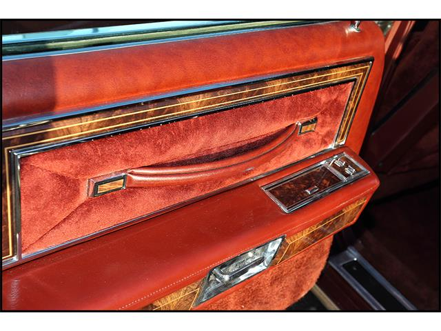 1979 Lincoln Continental (CC-1428306) for sale in Great Falls, Montana