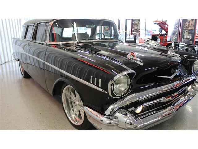 1957 Chevrolet Nomad (CC-1428308) for sale in Fort Worth, Texas