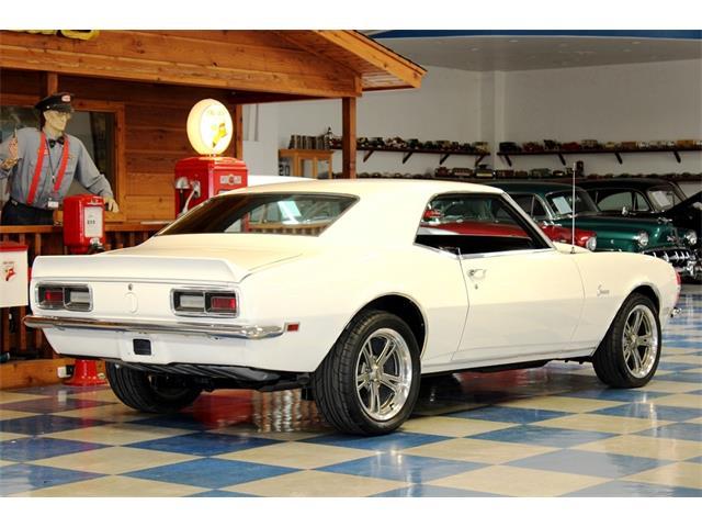 1968 Chevrolet Camaro (CC-1428311) for sale in New Braunfels , Texas