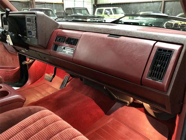 1990 Chevrolet C/K 1500 (CC-1428313) for sale in Sherman, Texas