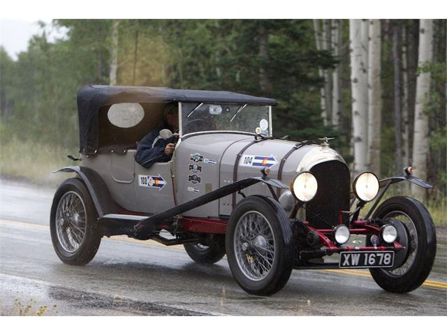 1924 Bentley 3 Litre Sports Saloon (CC-1428315) for sale in Media, Pennyslvania