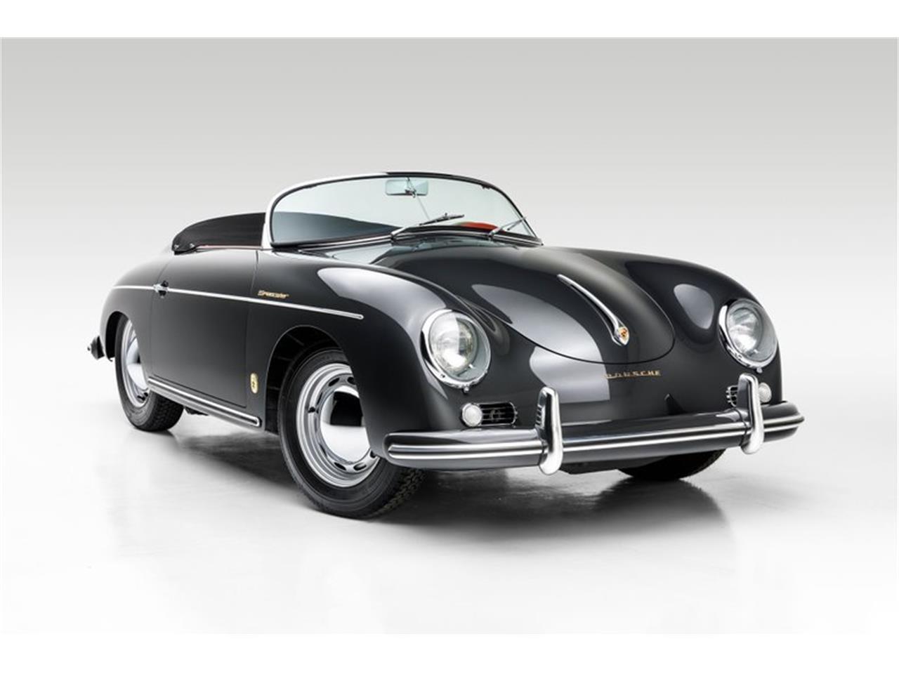 1957 Porsche 356 (CC-1420832) for sale in Costa Mesa, California