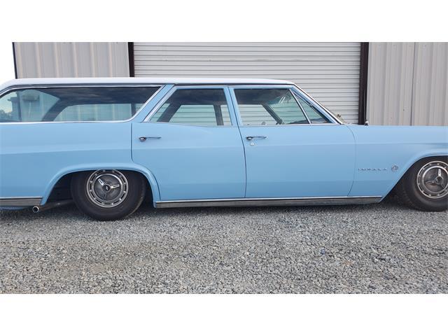 1965 Chevrolet Impala (CC-1428363) for sale in Gilroy, California