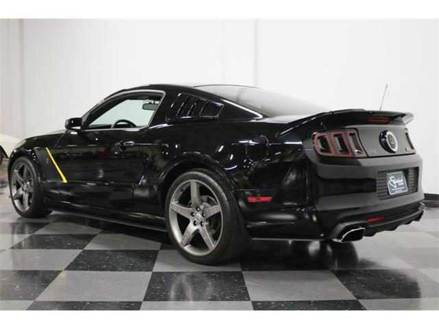 2014 Ford Mustang (CC-1428371) for sale in Ft Worth, Texas